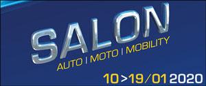 Autosalon van Brussel 20 - Praktische informatie, tickets, overzicht en premières