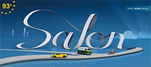 Autosalon van Brussel 2015 - Praktische informatie