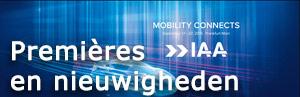 Autosalon van Frankfurt 2015 IAA - Overzicht en premières