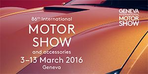 Autosalon van Genève 2016 - Praktische informatie, overzicht en premières