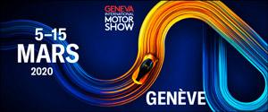 Autosalon van Genève 2020 - Praktische informatie, tickets, overzicht en premières