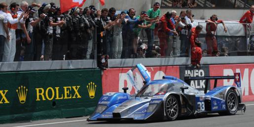 24u Le Mans 2009