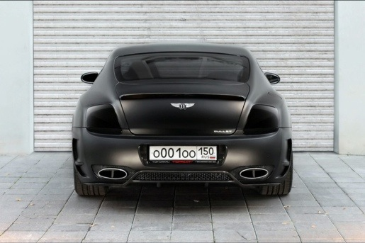 TopCar Bentley Continental GT Speed