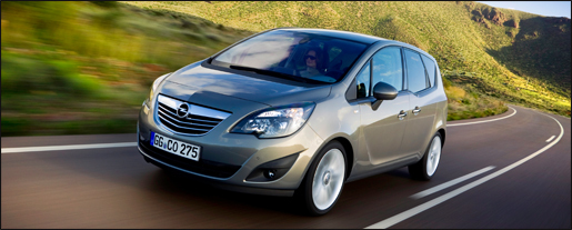Opel levenslange garantie