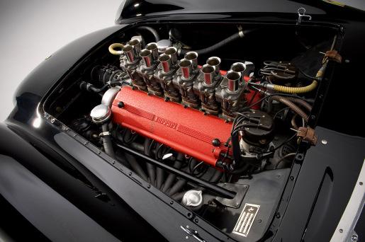 Ferrari 250 Testarossa 9.000.000