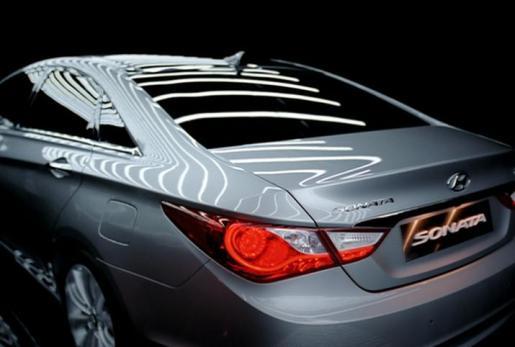 Hyundai ix40 Sonata