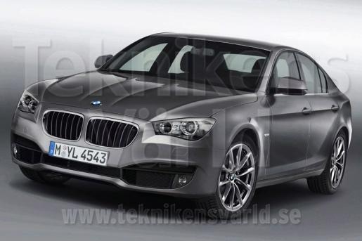 BMW 3-Reeks GT Concept PAC