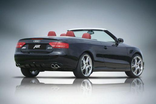 Audi ABT AS5 Cabrio
