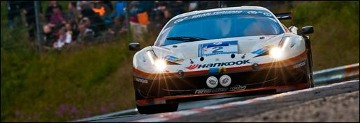 458 Italia GT