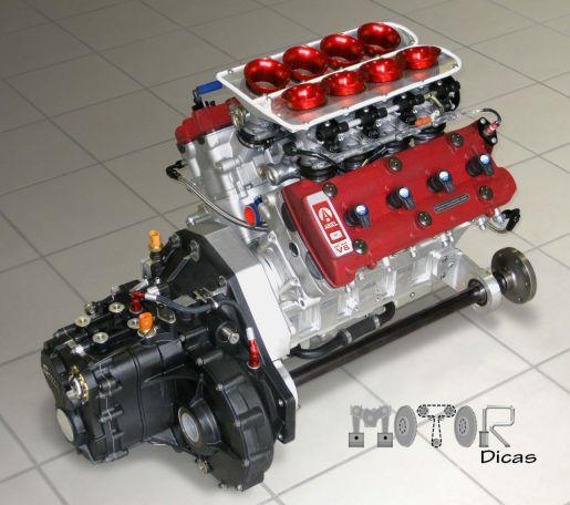 Ariel Atom 500 V8 3-liter