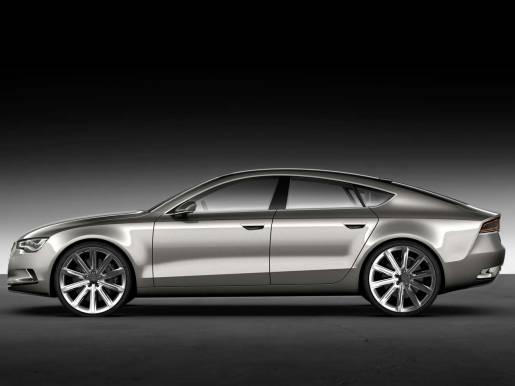Audi A7 Sportback Concept