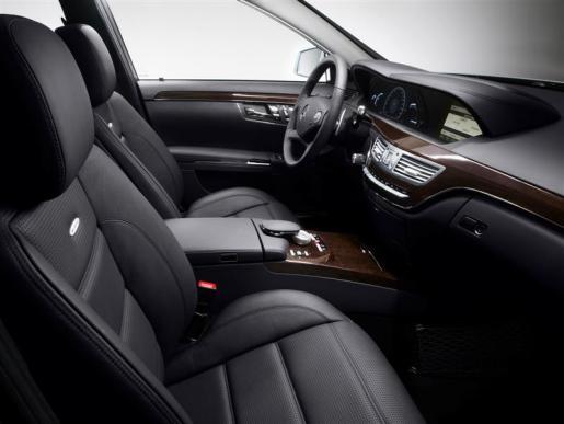 Mercedes S-Klasse 63 65 AMG