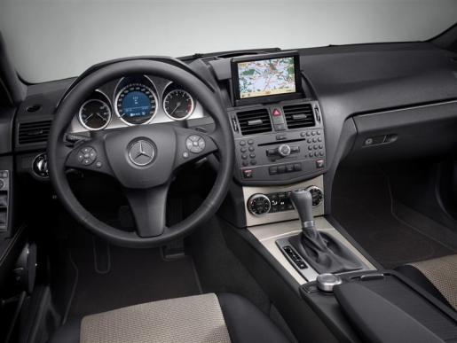 Mercedes C-Klasse Special Edition