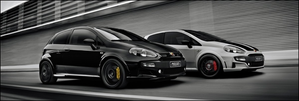 Abarth Punto SuperSport