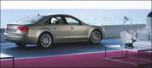 Audi Komt Met Hybride A8 Naar Gen 232 Ve Fotogalerij