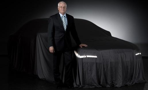 Teaser: Audi A8