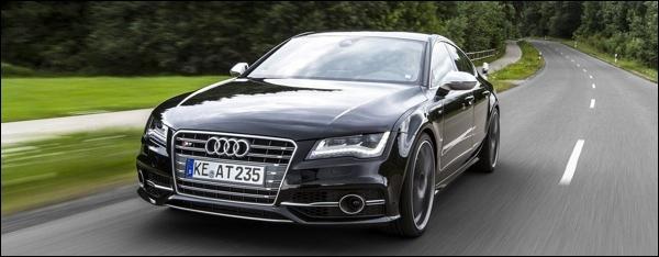 Audi Abt AS7