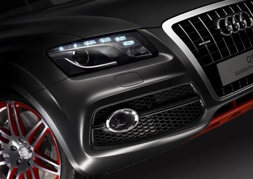 Audi Q5 Concept