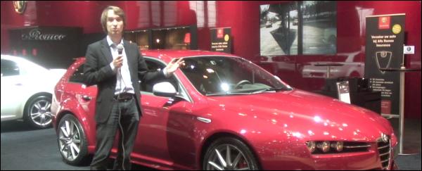 Videoverslag Autosalon Brussel 2012