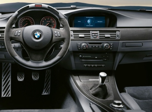 BMW 1 reeks Aero Kit