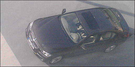 BMW 3-Reeks