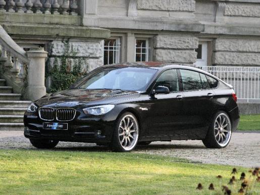Hartge BMW 5 GT
