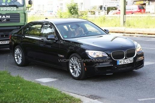 BMW 7-Reeks M Sport Pakket