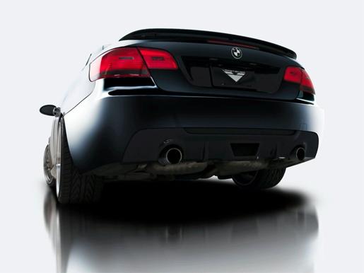 Vorsteiner BMW 3 coupe