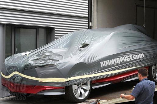 BMW eco concept IAA Frankfurt