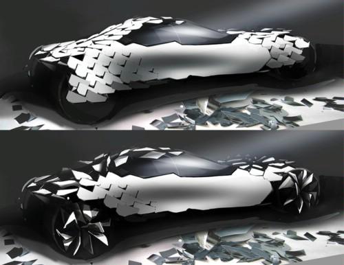 BMW lovos concept