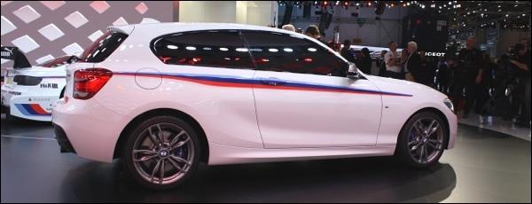 2012 BMW M135i Concept – XXI Century Cars