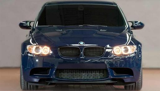 BMW M3 Sedan concept CSL
