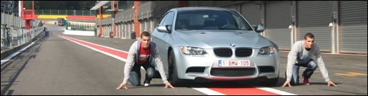 Borlees BMW M3 Coupe