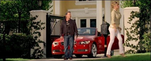 BMW Rijder