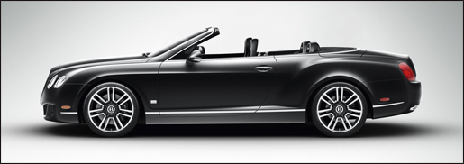 Bentley Continental GTC 80-11