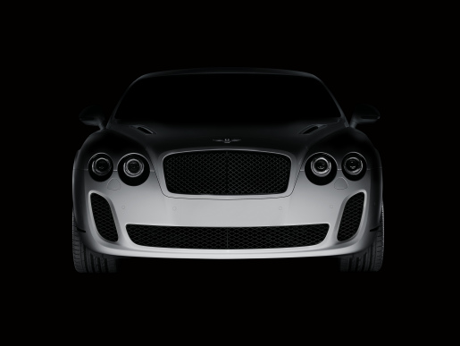 Bentley Teaser