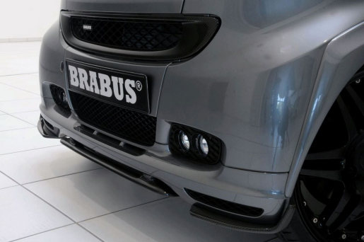 Brabus Ultimate R - Smart ForTwo