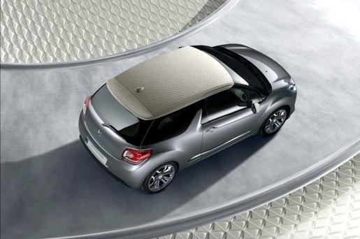 Citroen DS3 Concept