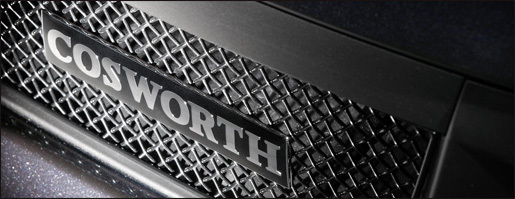 Cosworth Impreza