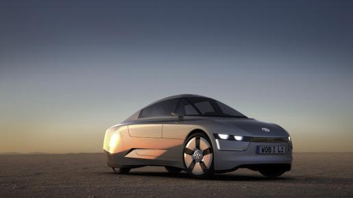 L1 Concept Volkswagen
