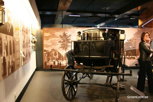 D'Ieteren Gallery