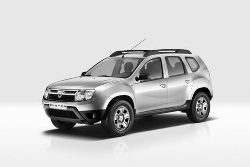 officieel dacia duster. Black Bedroom Furniture Sets. Home Design Ideas