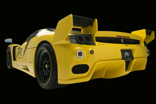 Ferrari Enzo XX Evolution Edo Competition