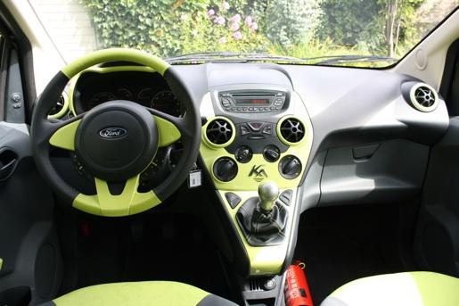 Ford Ka 1.2i