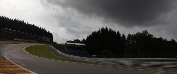 GP Spa Francorchamps 2012