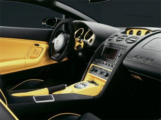 Lamborghini Gallardo Bicolore SE 2011