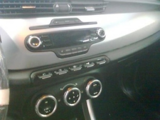Gelekt: Alfa Romeo Milano