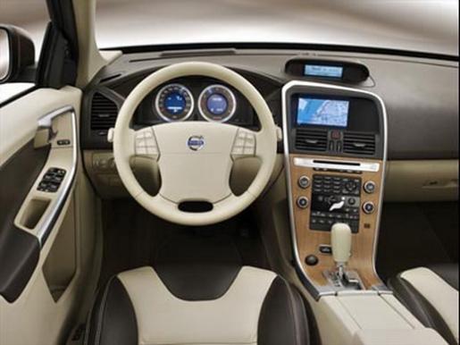 Gelekt: Volvo XC60