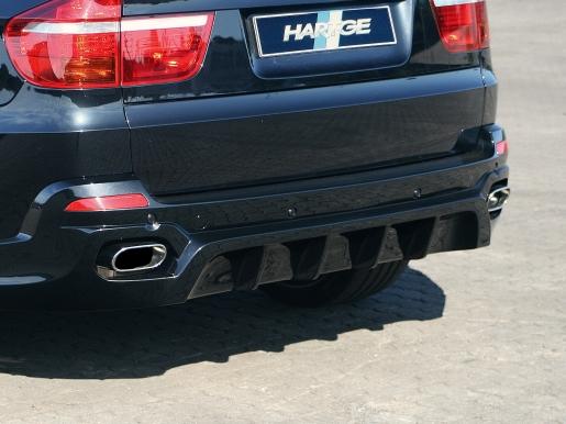 BMW X5 Hartge