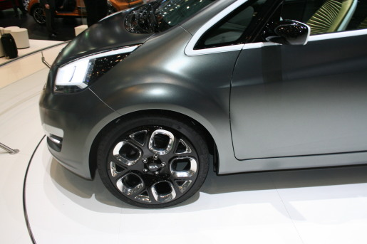 Kia No.3 Concept